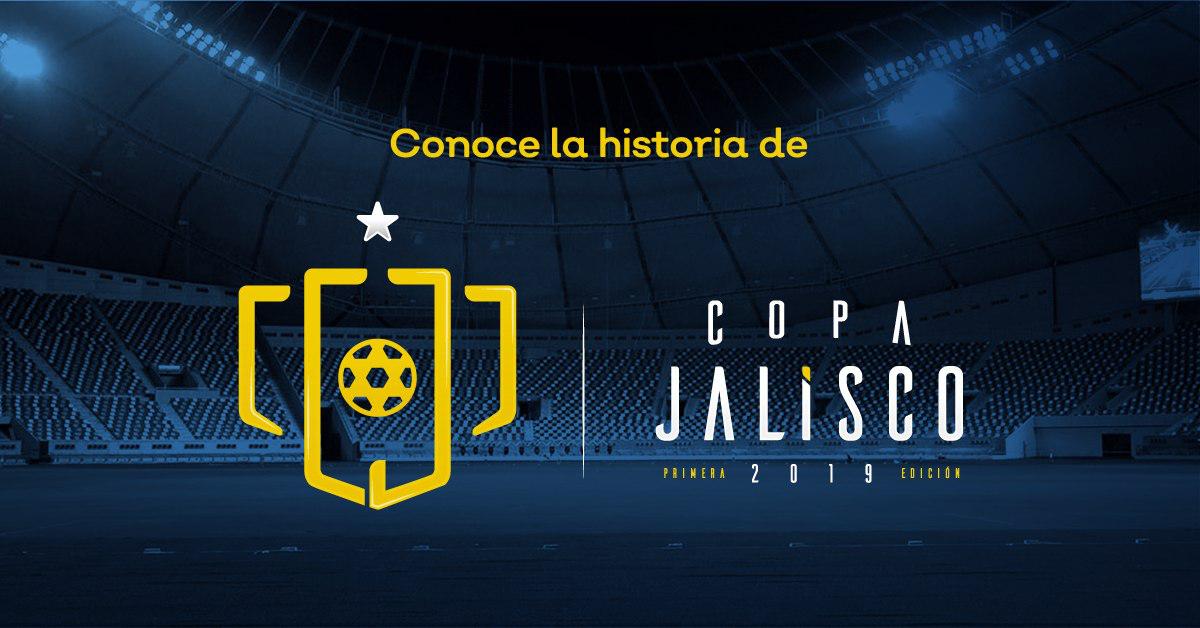 Copa Jalisco: el camino hacia la Gloria