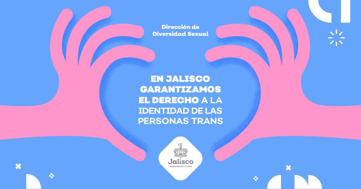 DECRETO- IDENTIDAD A LAS PERSONAS TRANS.