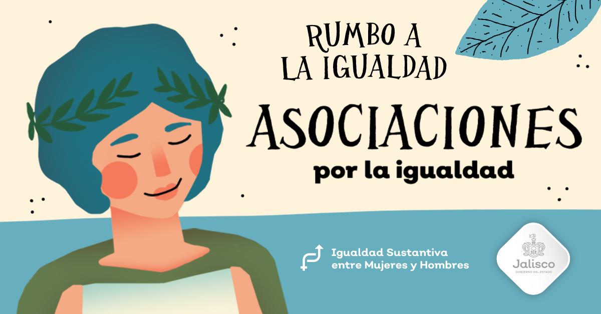 Programa de Fortalecimiento Económico: Asociaciones por la Igualdad