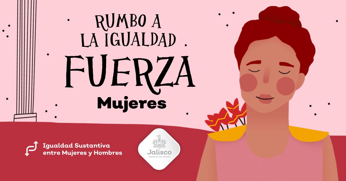 Fuerza Mujeres: programa para potencializar la autonomía económica de las mujeres
