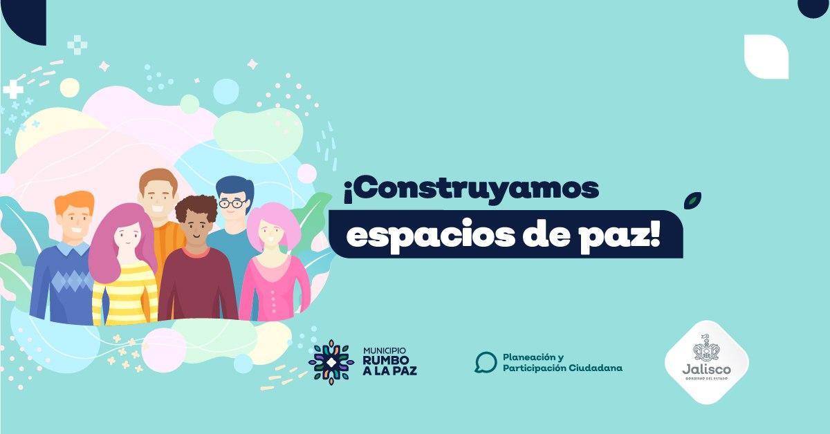 Cultura de Paz llegará a más municipios