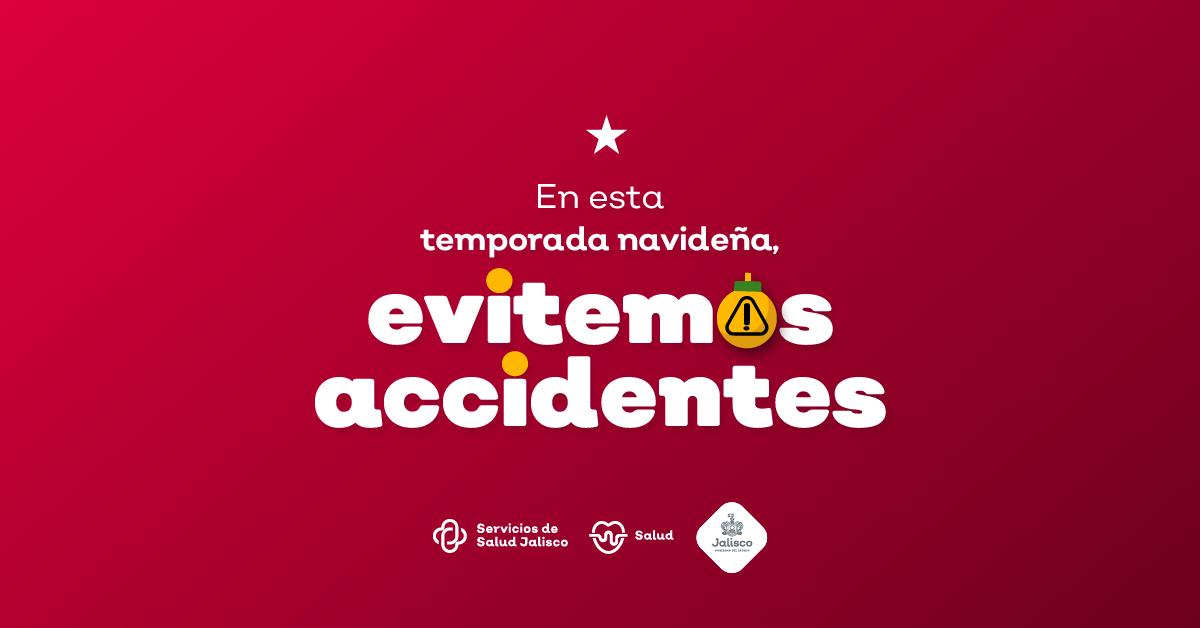 Prevención de accidentes en casa y vía pública