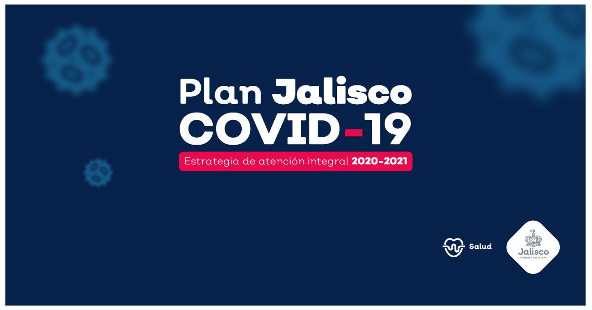 Jalisco estará preparado para la distribución de vacunas contra COVID-19