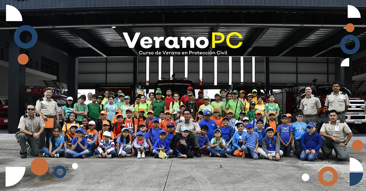 """Inicia el Curso de """"Verano PC"""""""