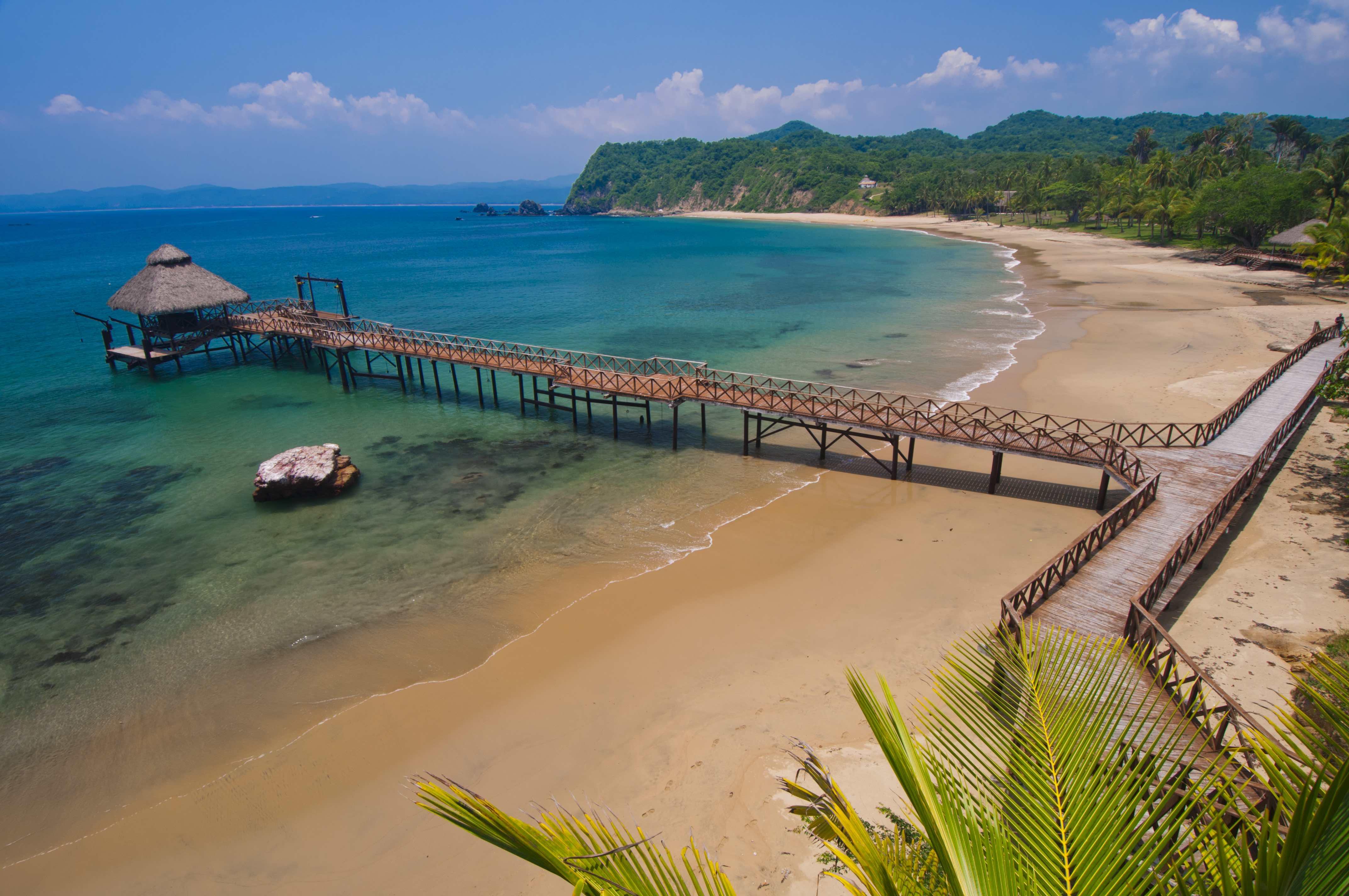Dejar derrama de 4 millones de pesos la edici n 41 del for En zacatecas hay playa