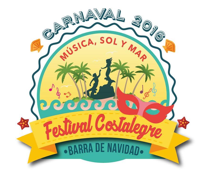 "Festival Costalegre 2016 ""Música, sol y mar"""