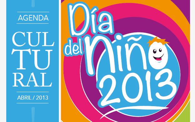 Agenda Cultural de Jalisco / Día del Niño 2013