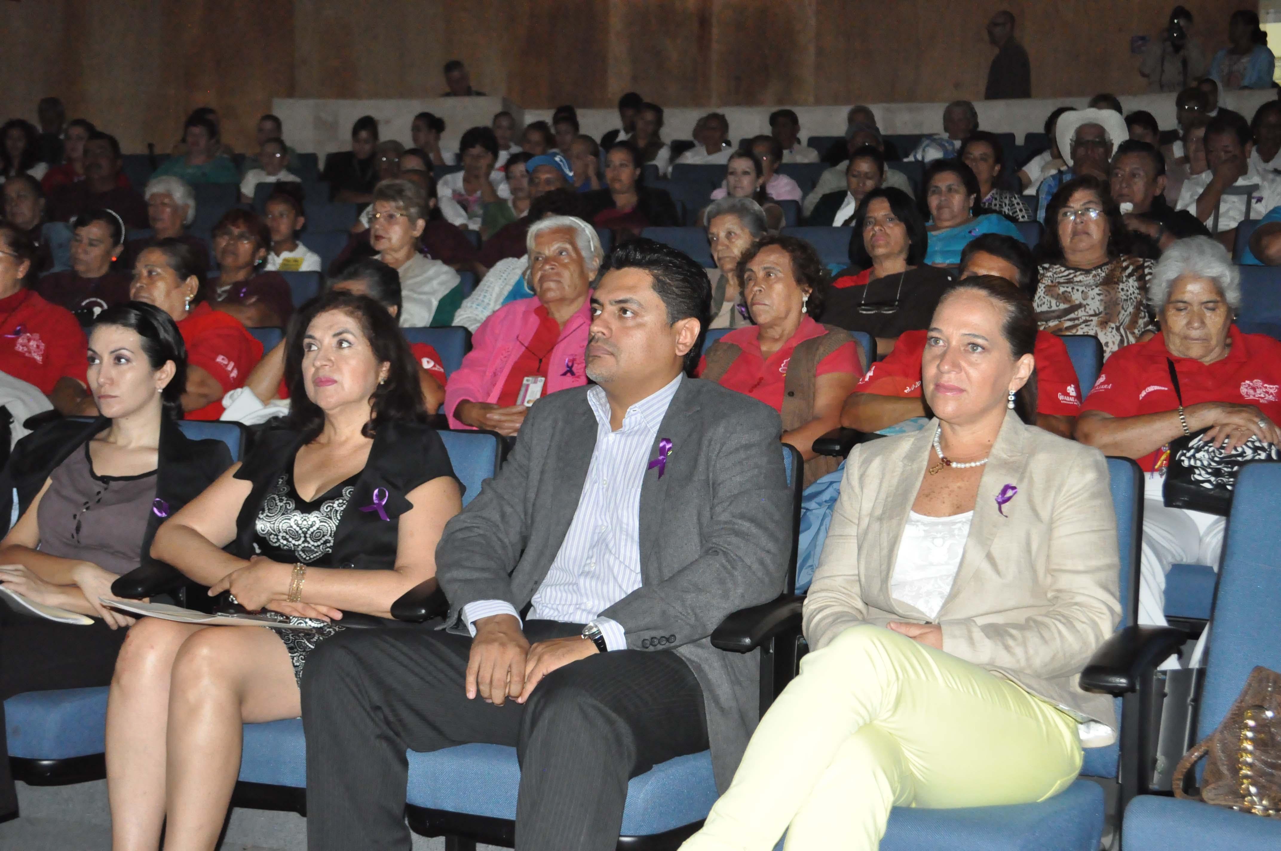 Busca DIF Jalisco generar una cultura de respeto a favor de los adultos mayores