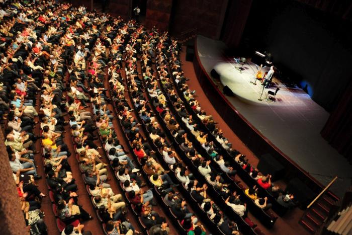 20 Encuentro de Teatro del Interior