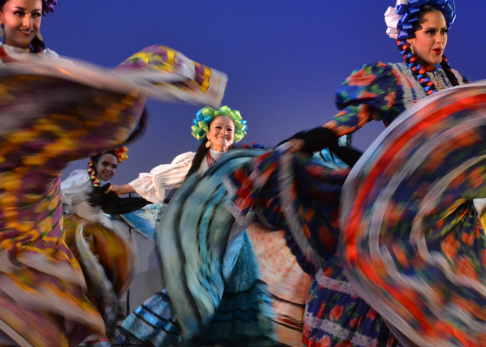 FESTA - Festival de las Artes de Jalisco