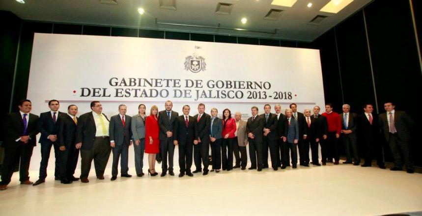 Arturo Zamora anuncia integrantes del próximo Gobierno del Estado