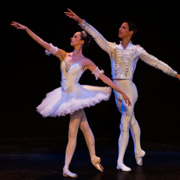 FESTA - Gala de Ballet