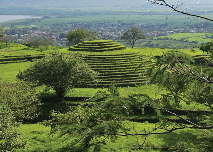 Visitas guiadas en el Centro Interpretativo Guachimontones y la zona arqueológica
