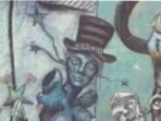 """Presentación del libro """"Guadalupe Ángeles: la subversión de una escritura"""" de Elizabeth Vivero"""