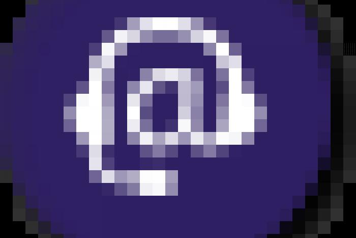 Icono de chat