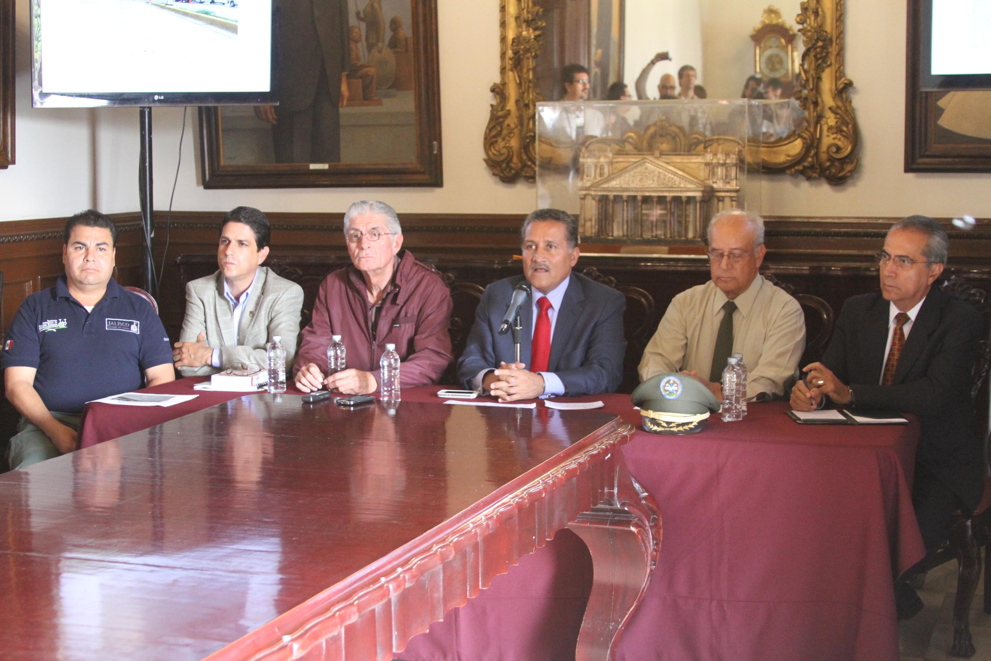 Inicia el Gobierno de Jalisco acciones legales por las omisiones de empresa distribuidora de gas