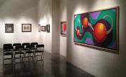 """Exposición """"Mi apasionante mundo de colores"""""""
