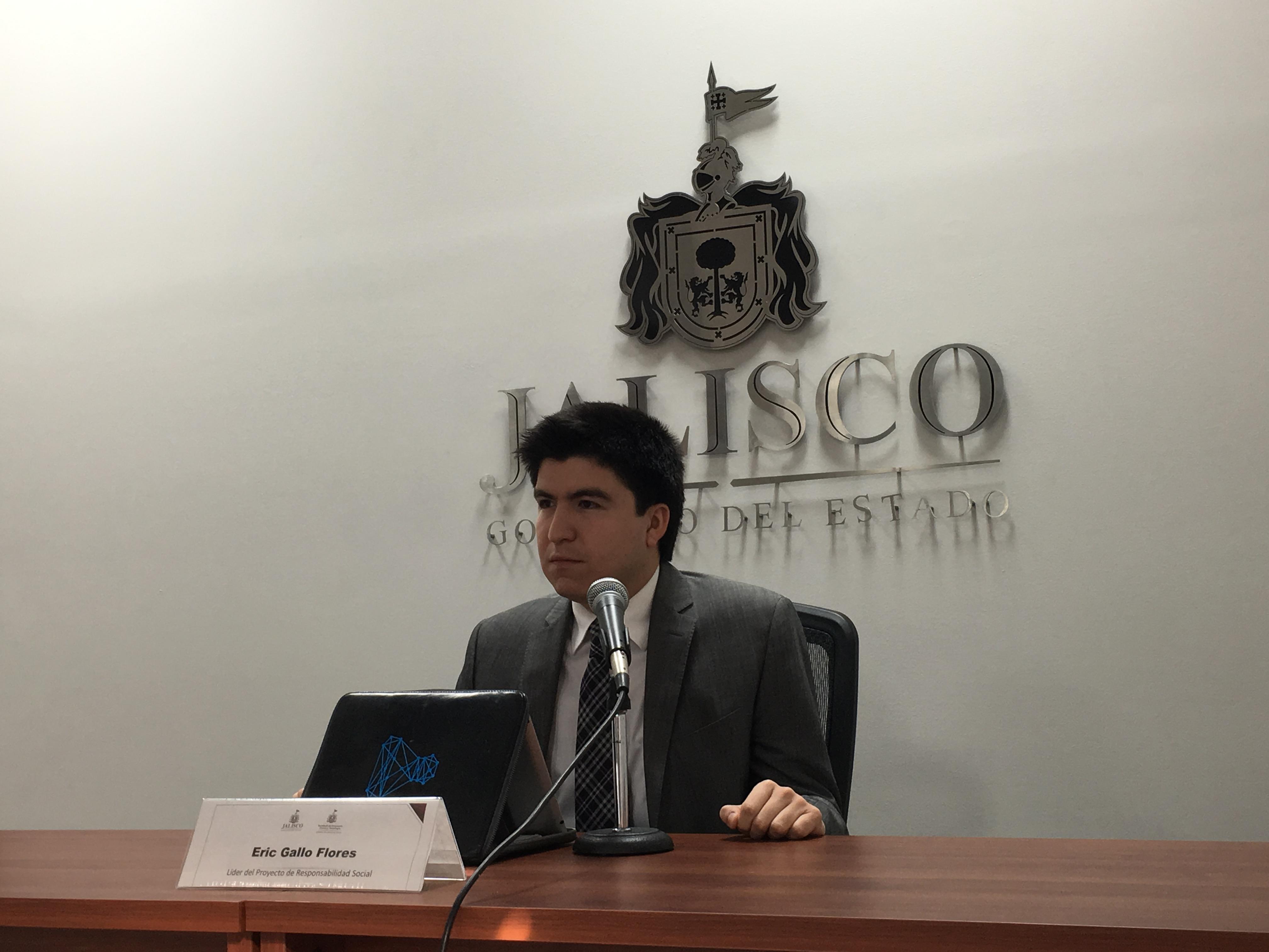Eric Gallo Flores explica la importancia del reconocimiento