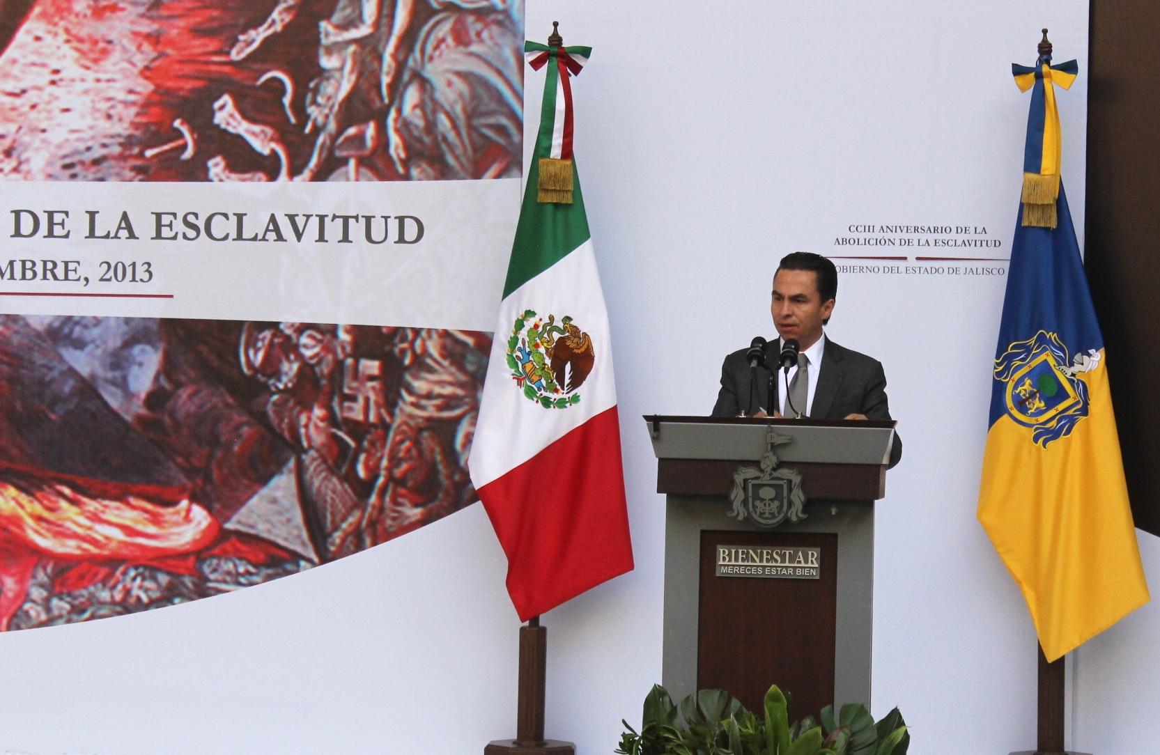 Refrenda Gobierno de Jalisco su respeto a los derechos humanos de los ciudadanos