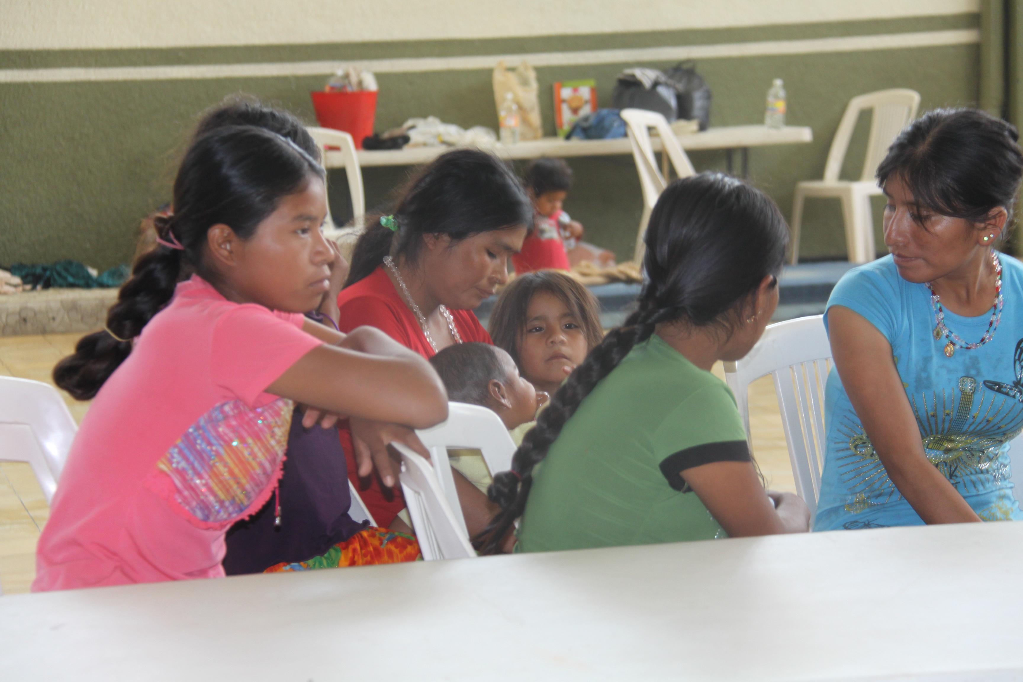 Apoya DIF Jalisco a trece familias de jornaleros migrantes