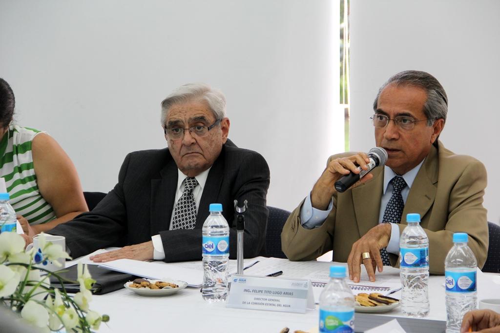 Presenta CEA plan de trabajo a la Junta de Gobierno