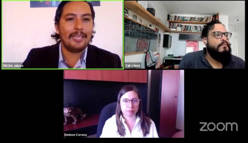 Promueve Jalisco la cultura de paz en estados del occidente