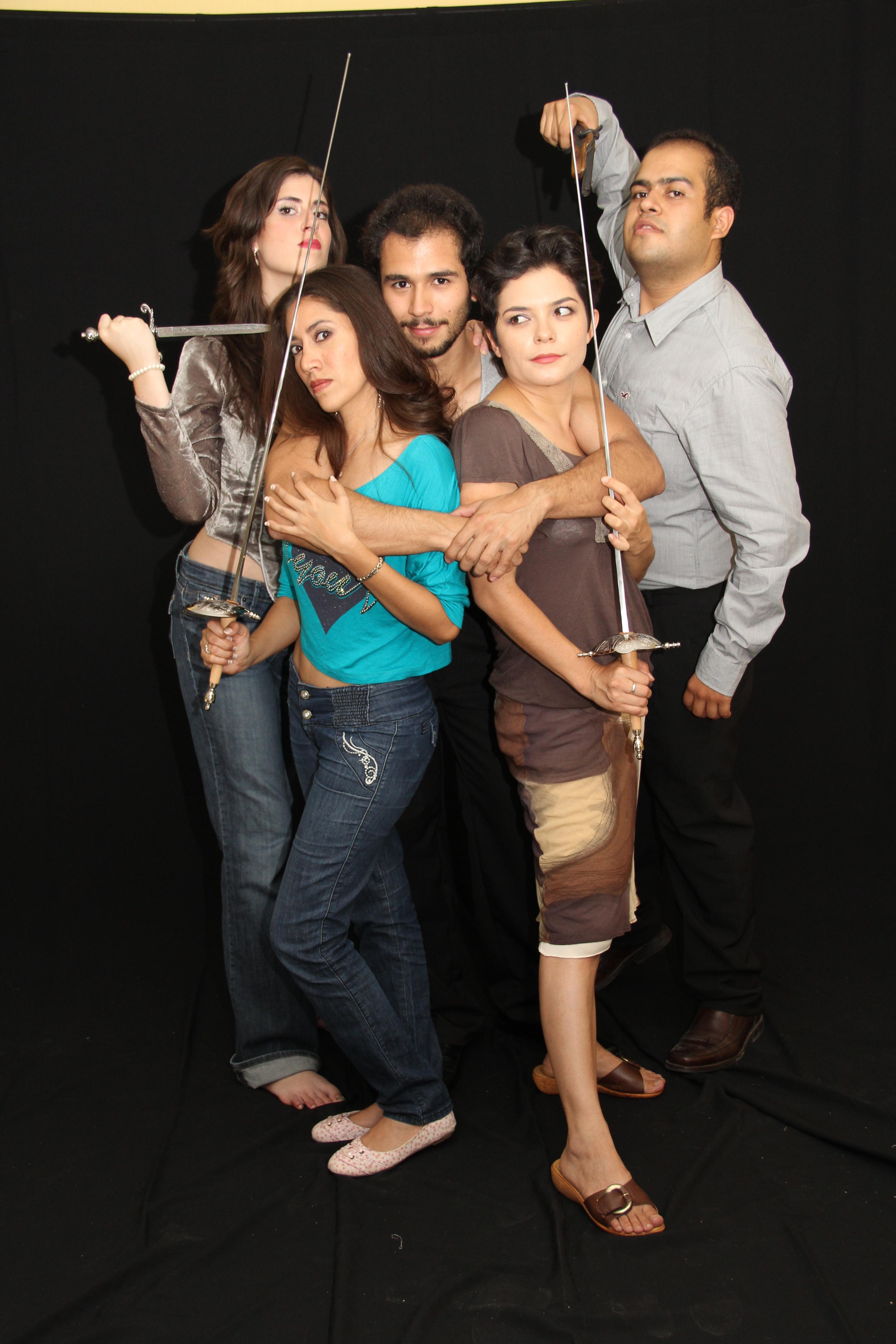 """Proyecto """"La Bohéme"""" de Ópera Joven de Guadalajara"""
