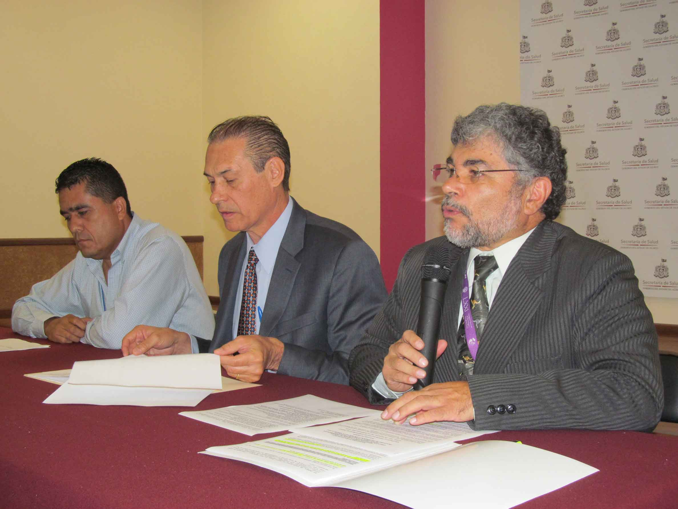 SSJ refuerza en agosto campaña de prevención de la tuberculosis