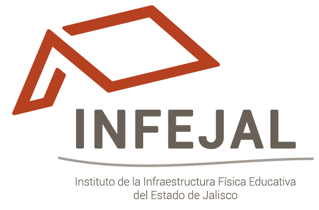 Logotipo de Instituto de la Infraestructura Física Educativa del Estado de Jalisco (INFEJAL)
