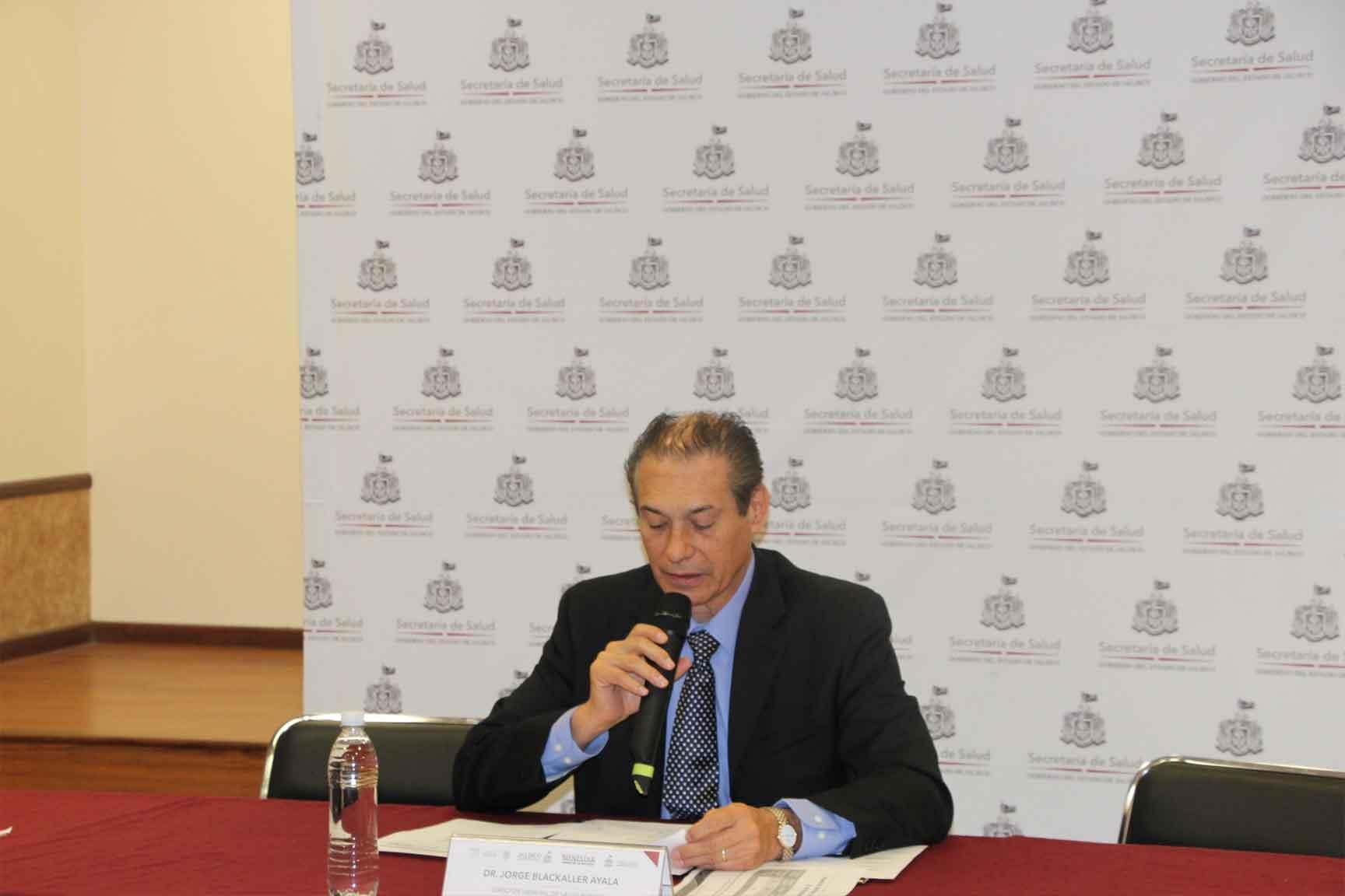 SSJ reporta un nuevo caso de influenza en la entidad
