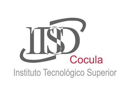 Logotipo de Instituto Tecnológico Superior de Cocula