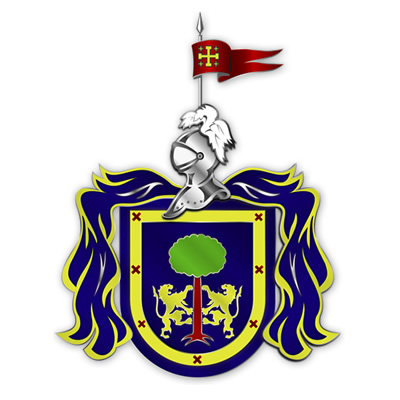 Coat of arms from Jalisco
