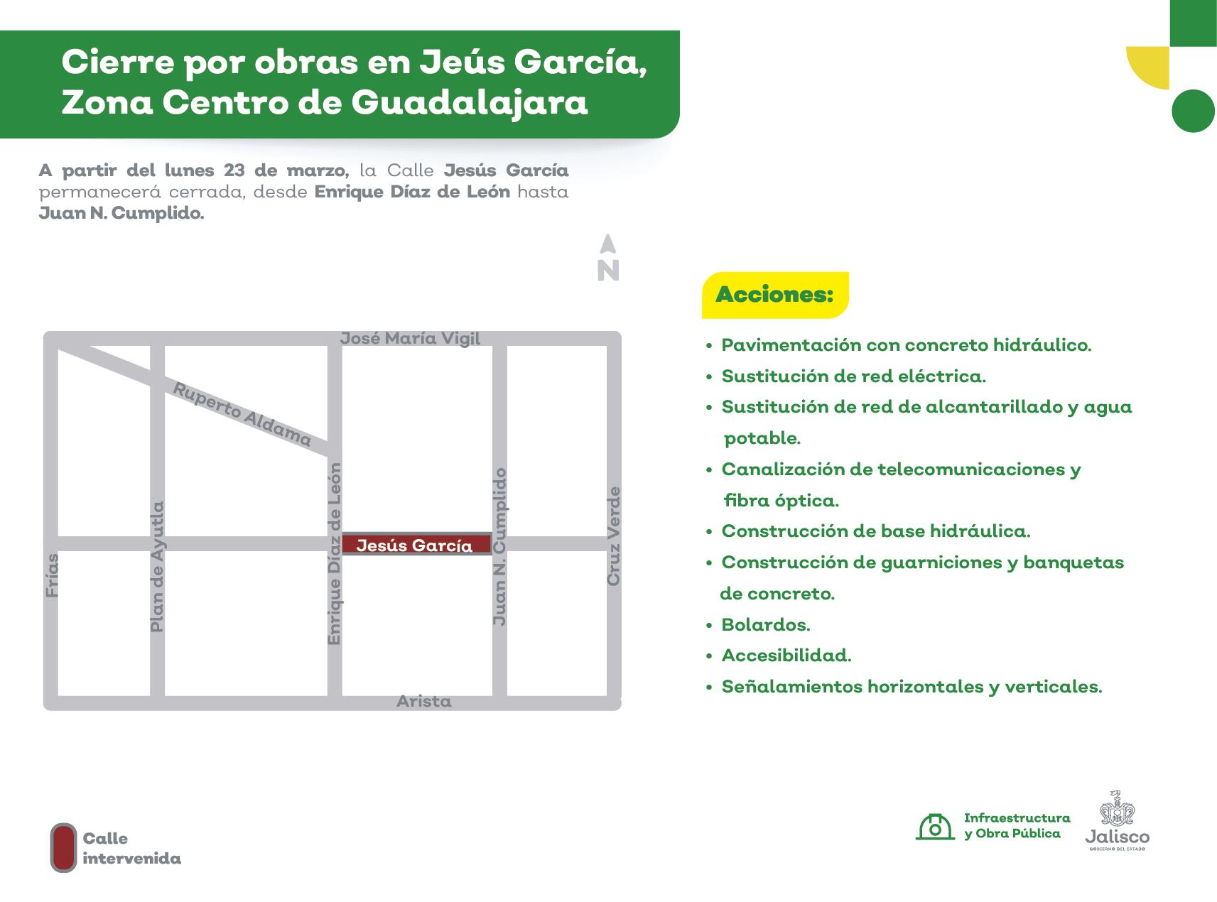 SIOP continúa con la rehabilitación de calles de la ciudad