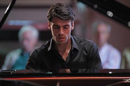 Concierto de piano de Jorge Viladoms Weber