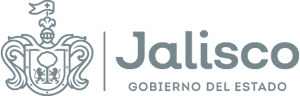 Logotipo del estado de Jalisco