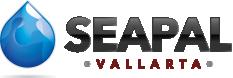 Logotipo de Sistema de Servicios de Agua Potable, Drenaje y Alcantarillado de Puerto Vallarta, Jalisco - SEAPAL