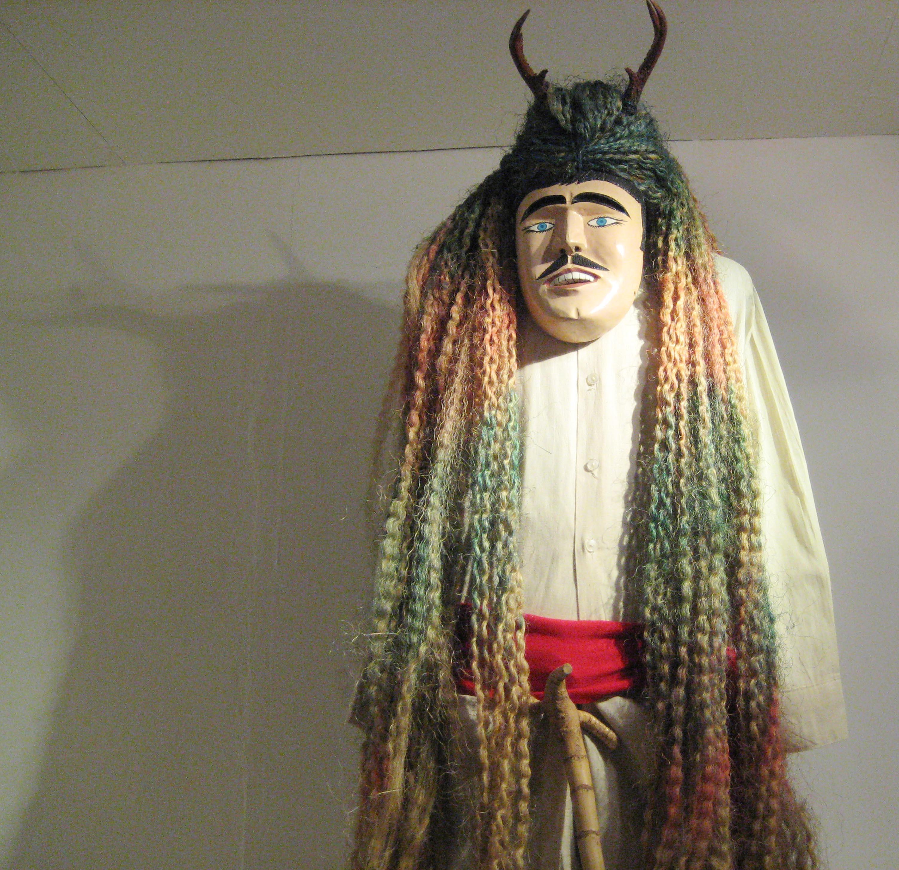 Museo de las Artes Populares de Jalisco