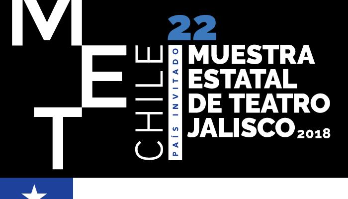 MET: Muestra Estatal de Teatro Jalisco 2018