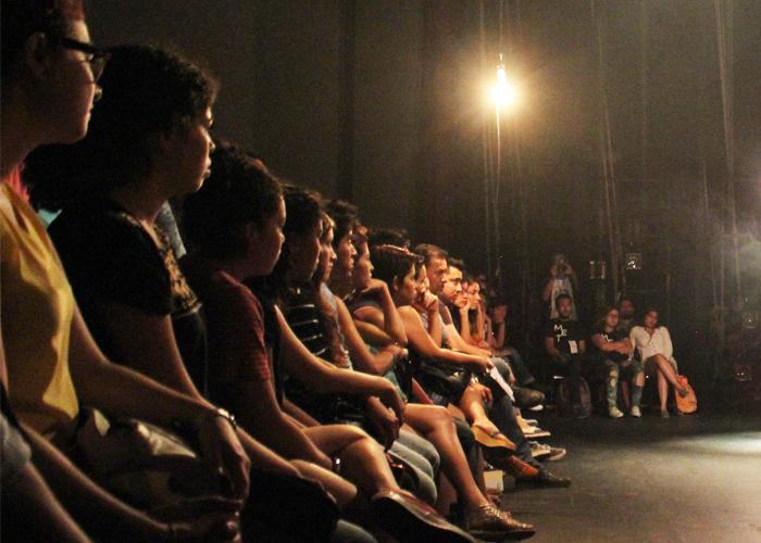 MET 2016 - Muestra Estatal de Teatro