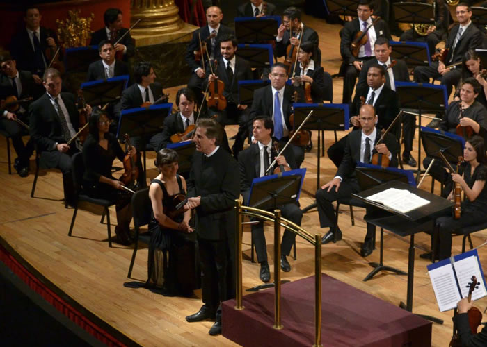 Primera temporada 2016 de la Orquesta Filarmónica de Jalisco