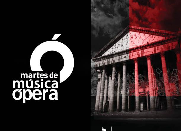 Martes de Música y Ópera