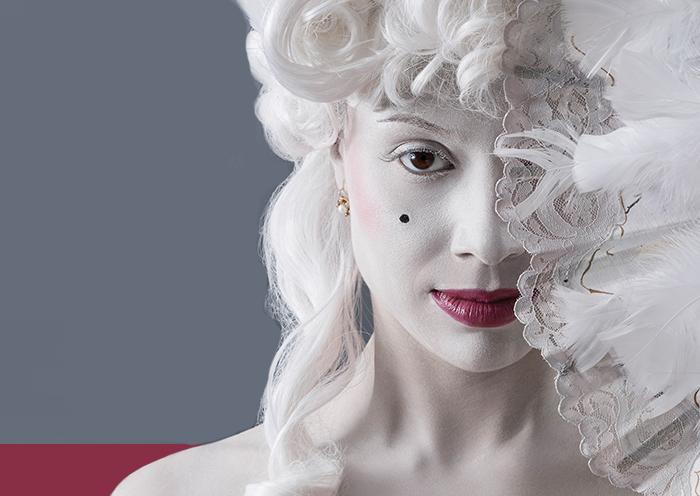 Amadeus (Teatro - Ópera - Danza)