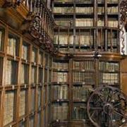 Textos Judaicos de la Biblioteca Palafoxiana
