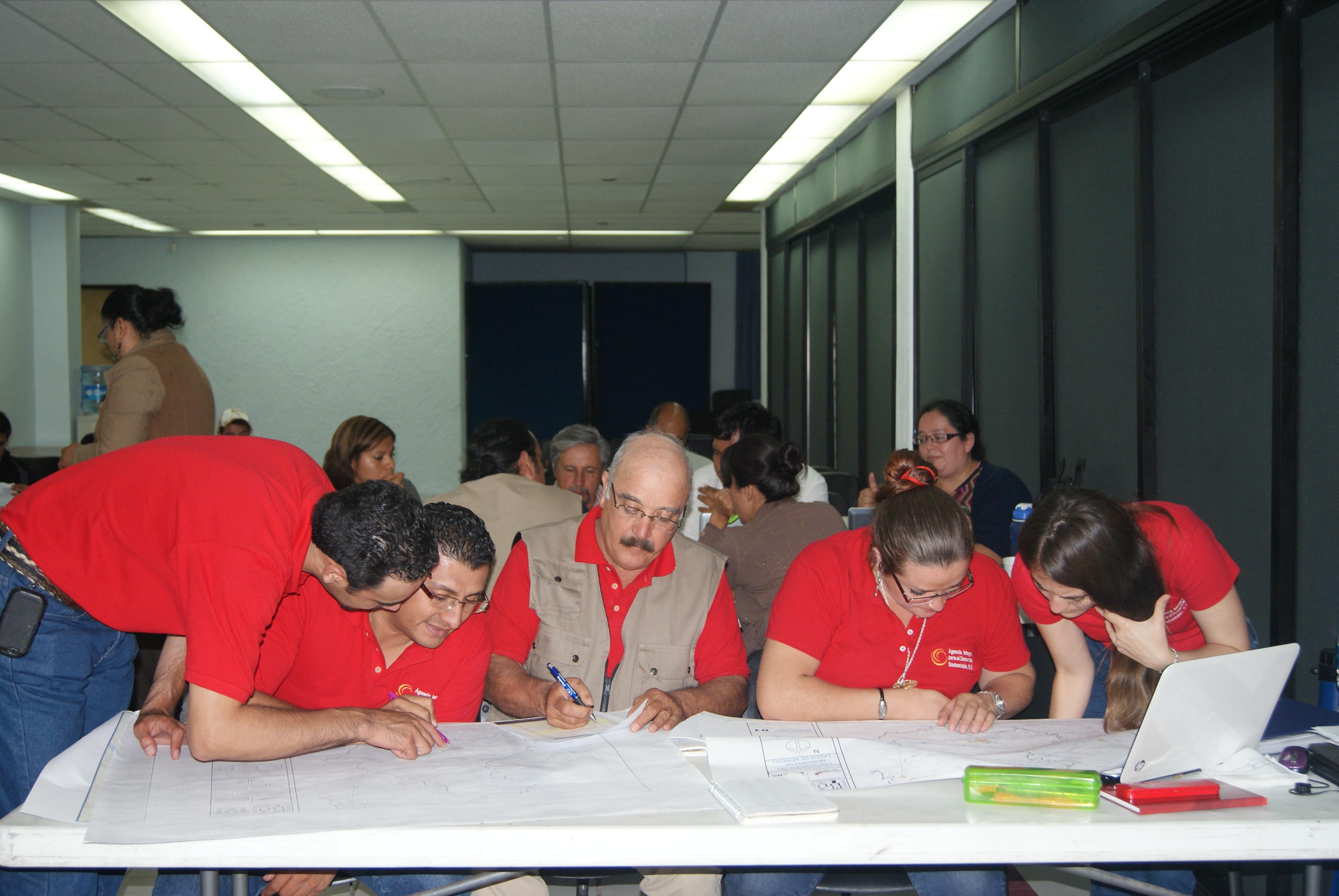 Reactiva SEDER proyecto de seguridad alimentaria en Jalisco