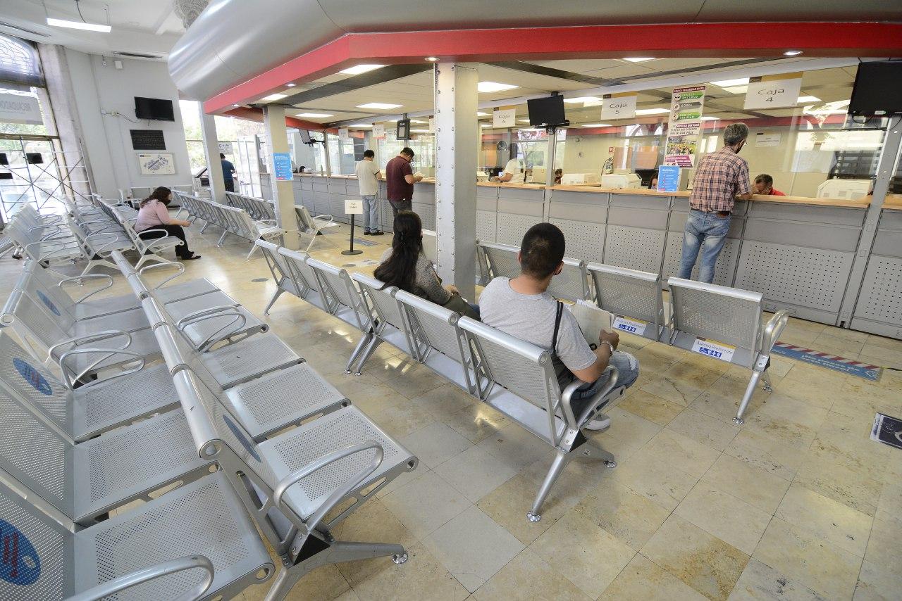 Recaudadoras Estatales permanecerán cerradas por el Aniversario del Día de la Independencia