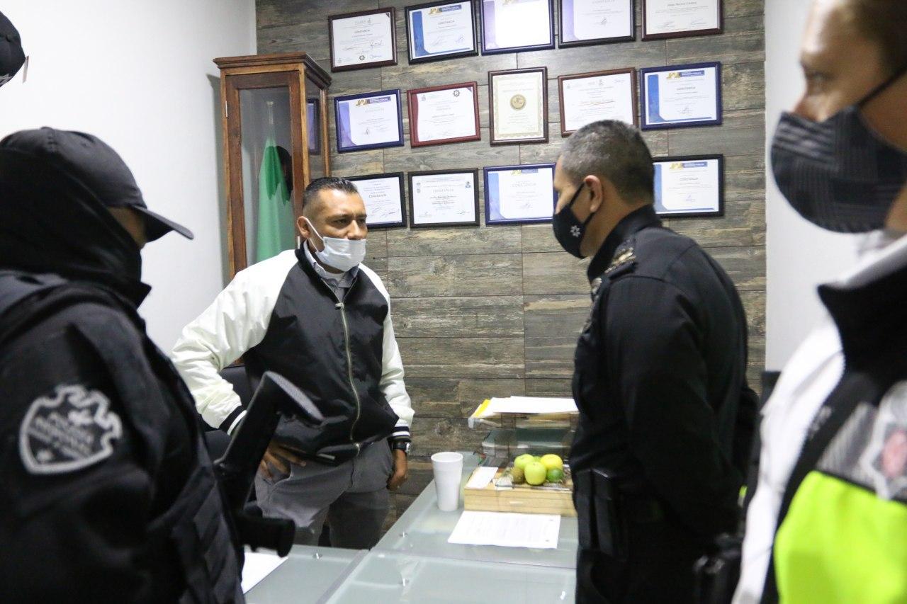 Instruye Comisión Ejecutiva del Consejo Estatal de Seguridad implementar acciones de reordenamiento en 3 comisarías municipales de Jalisco