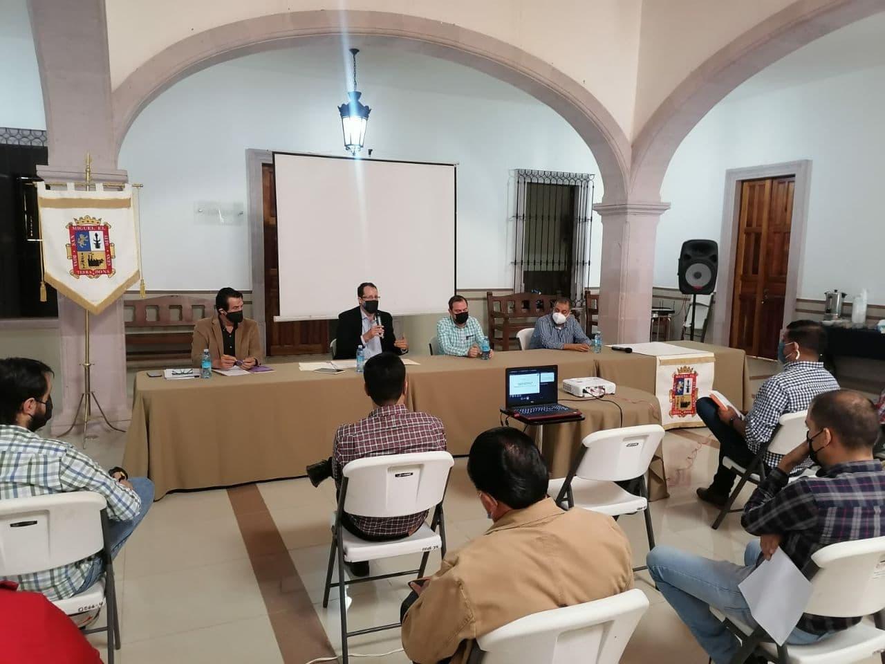 Arranca segunda etapa de Diálogos Ciudadanos rumbo a la Consulta Popular sobre el Pacto Fiscal