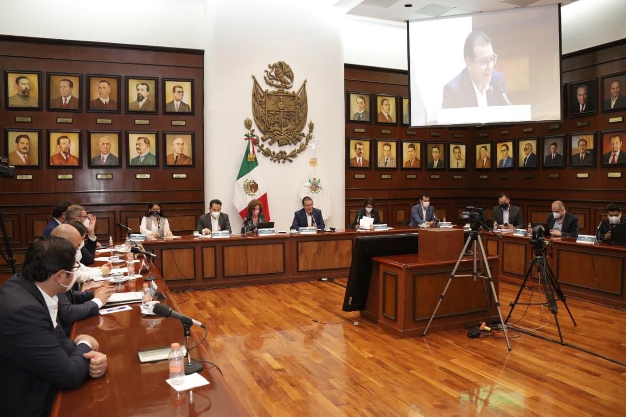 Muestra Jalisco avances en transporte ante la AMAM