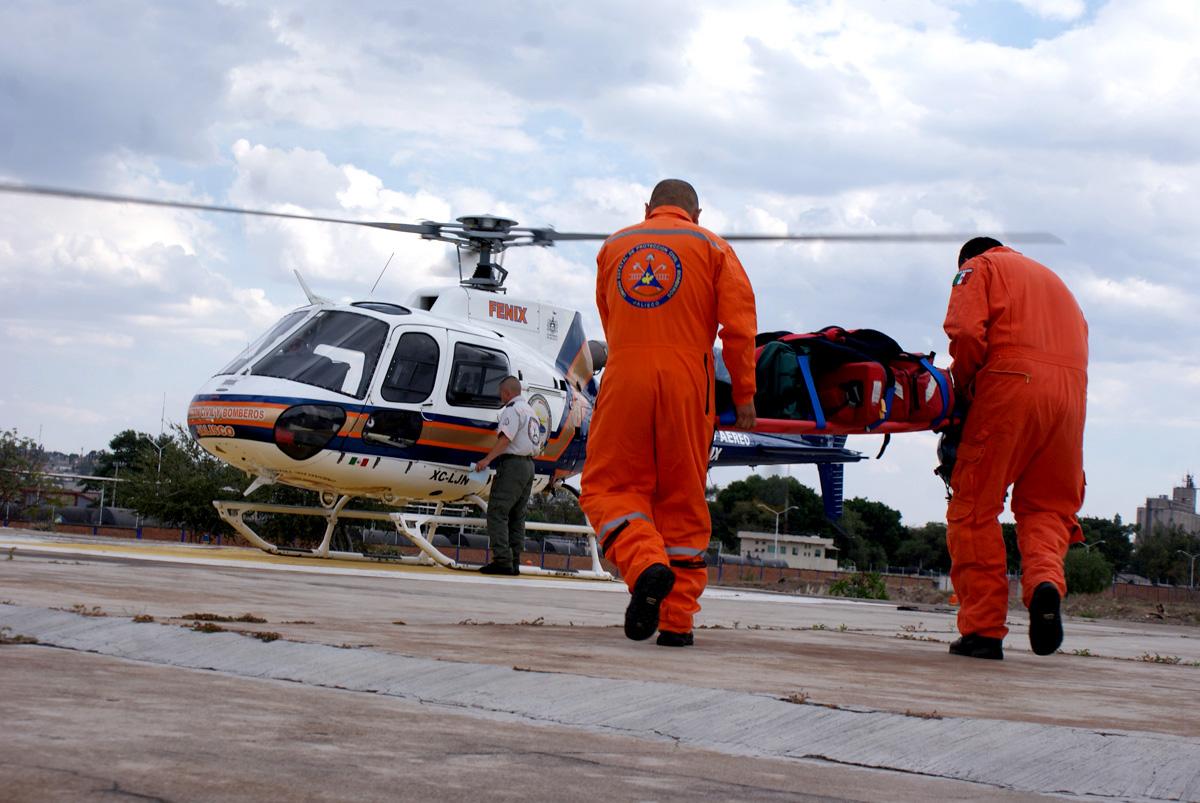 Realiza Protección Civil Jalisco 370 servicios durante Semana Santa