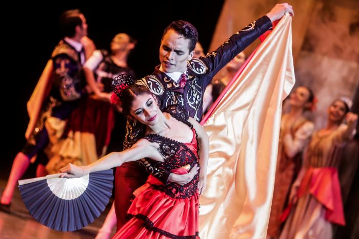 El Ballet de Jalisco presenta: Don Quijote